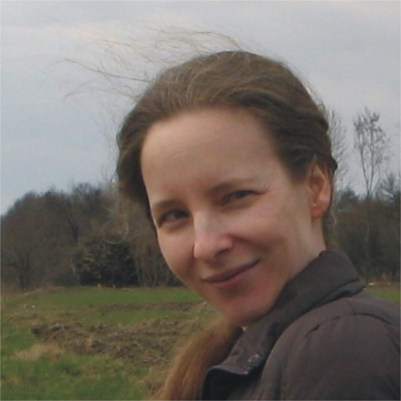 Veronika Bokony